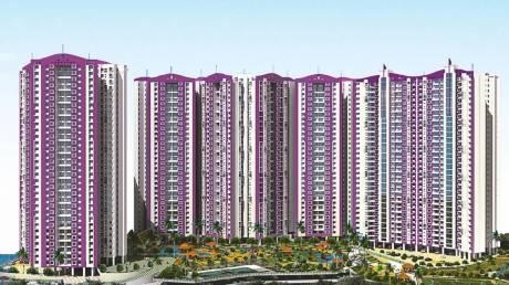 1000 sqft, 2 bhk Apartment in Puraniks Rumah Bali Phase 3 Thane West, Mumbai at Rs. 84.0000 Lacs