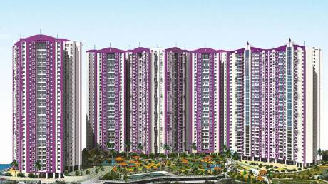 800 sqft, 2 bhk Apartment in Puraniks Rumah Bali Phase 3 Thane West, Mumbai at Rs. 75.0000 Lacs