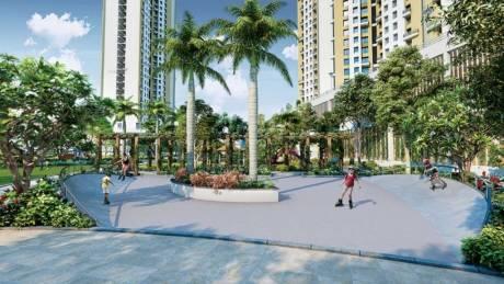 1000 sqft, 2 bhk Apartment in Puraniks Tresora Grand Central Thane West, Mumbai at Rs. 94.0000 Lacs
