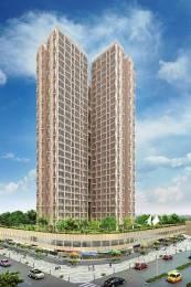 1800 sqft, 4 bhk Apartment in Soham Tropical Lagoon 5 Di Vita Thane West, Mumbai at Rs. 1.8000 Cr
