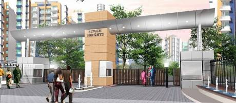 1164 sqft, 2 bhk Apartment in Piyush Heights Sector 89, Faridabad at Rs. 23.7800 Lacs