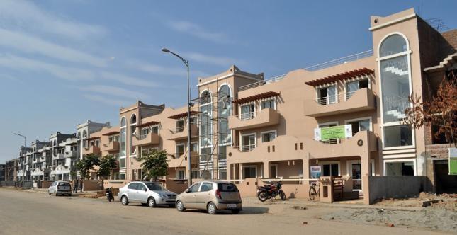 1471 sqft, 3 bhk BuilderFloor in BPTP Park 81 Sector 81, Faridabad at Rs. 55.1000 Lacs