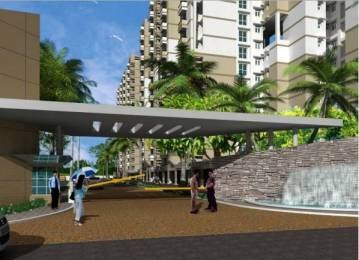 1133 sqft, 2 bhk Apartment in SRS Royal Hills Sector 87, Faridabad at Rs. 12500