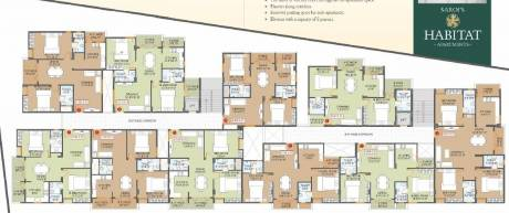 1610 sqft, 3 bhk Apartment in Builder Project Munnekollal, Bangalore at Rs. 90.0000 Lacs
