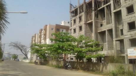 2010 sqft, 4 bhk Apartment in Builder OAKWOOD Hanspal, Bhubaneswar at Rs. 56.0000 Lacs