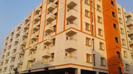 1500 sqft, 3 bhk Apartment in Builder hitech plaza Orakal, Bhubaneswar at Rs. 33.2300 Lacs