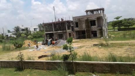 1100 sqft, 2 bhk Apartment in Builder OAKWOOD Hansapal Road, Bhubaneswar at Rs. 28.7000 Lacs