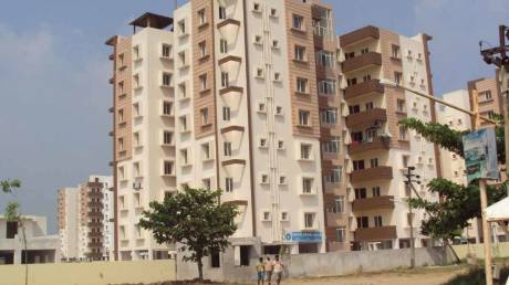 2750 sqft, 4 bhk Apartment in Homebase Panchamukhi Greens Rasulgarh Square, Bhubaneswar at Rs. 70.0000 Lacs