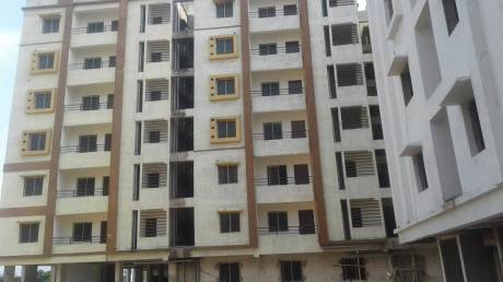 464 sqft, 1 bhk Apartment in Builder heaven Gudia Pokhari Square, Bhubaneswar at Rs. 10.6400 Lacs