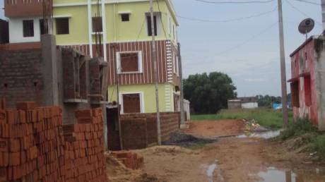 1700 sqft, Plot in Builder Project Tankapani Road, Bhubaneswar at Rs. 28.9000 Lacs
