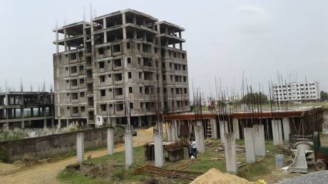 1574 sqft, 4 bhk Apartment in Hi Tech Plaza Annex Sundarpada, Bhubaneswar at Rs. 35.6700 Lacs