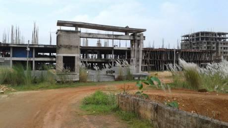 970 sqft, 2 bhk Apartment in Hi Tech Plaza Annex Sundarpada, Bhubaneswar at Rs. 22.2000 Lacs