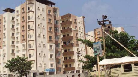 1175 sqft, 2 bhk Apartment in Homebase Panchamukhi Greens Rasulgarh Square, Bhubaneswar at Rs. 32.8750 Lacs