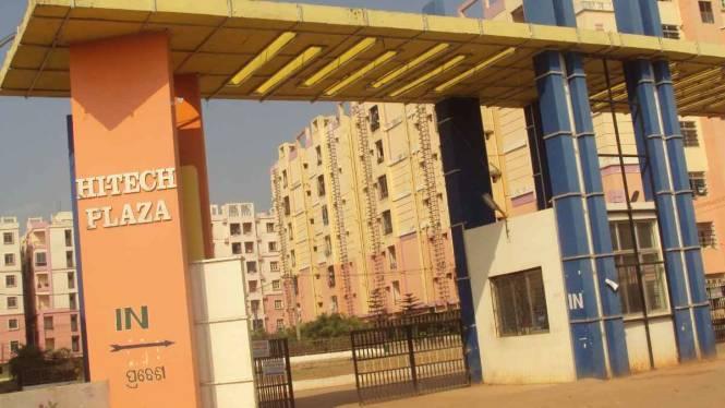 1160 sqft, 3 bhk Apartment in Builder HITECH PLAZA Sundarpada, Bhubaneswar at Rs. 23.4500 Lacs