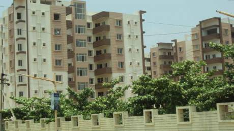 1175 sqft, 2 bhk Apartment in Homebase Panchamukhi Greens Rasulgarh Square, Bhubaneswar at Rs. 32.3800 Lacs