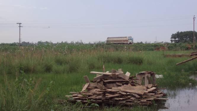 1643 sqft, Plot in Builder SAI VIHAR 33 Baragarh, Bhubaneswar at Rs. 28.2300 Lacs