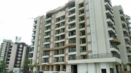 1028 sqft, 2 bhk Apartment in Salangpur Salasar Aarpan Mira Road East, Mumbai at Rs. 75.8500 Lacs