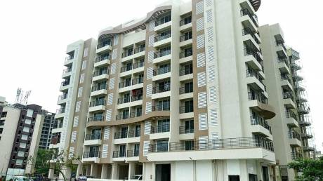 695 sqft, 1 bhk Apartment in Salangpur Salasar Aarpan Mira Road East, Mumbai at Rs. 51.0800 Lacs