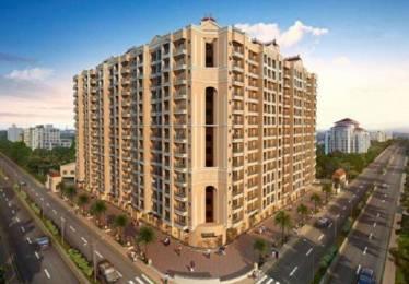 558 sqft, 1 bhk Apartment in JP North Phase 3 Estella Mira Road East, Mumbai at Rs. 44.0000 Lacs