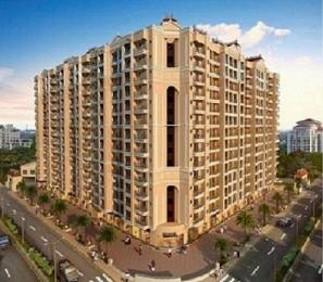 810 sqft, 2 bhk Apartment in JP North Phase 3 Estella Mira Road East, Mumbai at Rs. 65.0000 Lacs