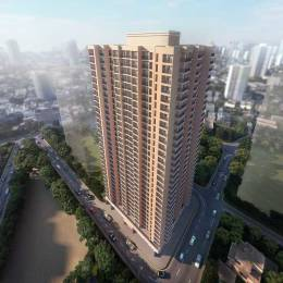 715 sqft, 1 bhk Apartment in Puraniks Elito Grand Central Thane West, Mumbai at Rs. 70.0000 Lacs