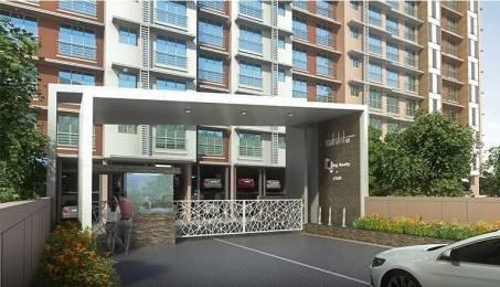 960 sqft, 2 bhk Apartment in Raj Rudraksha Building No 10 Dahisar, Mumbai at Rs. 1.0000 Cr