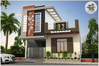 1000 sqft, 2 bhk IndependentHouse in Builder Project Borkhera, Kota at Rs. 37.0000 Lacs