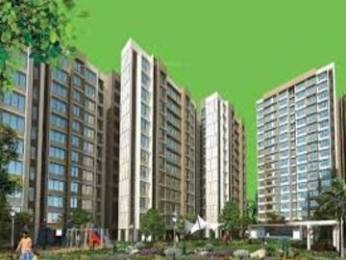 640 sqft, 1 bhk Apartment in Sheth Midori Dahisar, Mumbai at Rs. 81.0000 Lacs