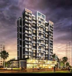 610 sqft, 1 bhk Apartment in Builder Project Taloja, Mumbai at Rs. 22.8750 Lacs