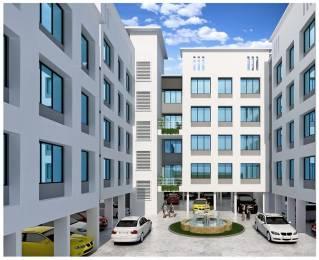 522 sqft, 1 bhk Apartment in Space Pote Aalaya Koproli, Mumbai at Rs. 22.9680 Lacs