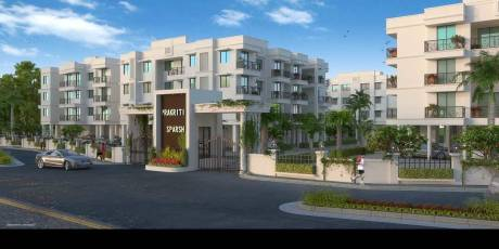 920 sqft, 2 bhk Apartment in Space Prakriti Sparsh Building No 1 To 6 Umroli, Mumbai at Rs. 31.2800 Lacs