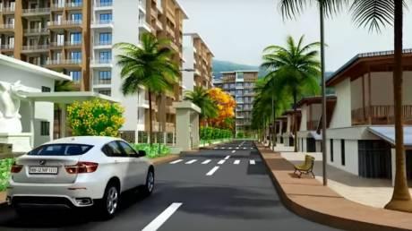 549 sqft, 1 bhk Apartment in Prishti Krishna Valley Phase 2 Khopoli, Mumbai at Rs. 20.8620 Lacs