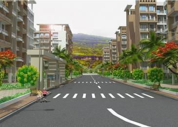 567 sqft, 1 bhk Apartment in Prishti Krishna Valley Phase 1 Khopoli, Mumbai at Rs. 18.4842 Lacs