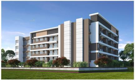 626 sqft, 1 bhk Apartment in Builder Project Taloja, Mumbai at Rs. 26.1875 Lacs