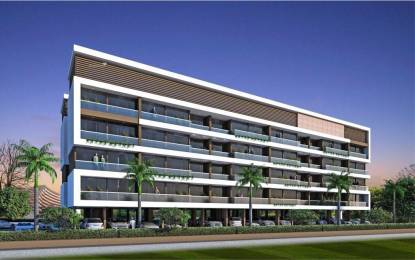 716 sqft, 1 bhk Apartment in Builder Project Taloja, Mumbai at Rs. 29.9640 Lacs