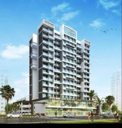 1000 sqft, 2 bhk Apartment in Space Alliance Panvel, Mumbai at Rs. 83.0000 Lacs