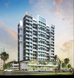 1015 sqft, 2 bhk Apartment in Space Alliance Panvel, Mumbai at Rs. 84.1475 Lacs