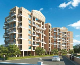 565 sqft, 1 bhk Apartment in Krupa Valley Phase 1 Neral, Mumbai at Rs. 19.3450 Lacs