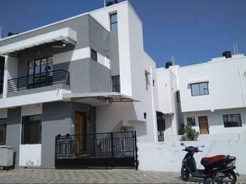 1250 sqft, 4 bhk Villa in Darshanam Shreeji Aangan Makarpura, Vadodara at Rs. 13000