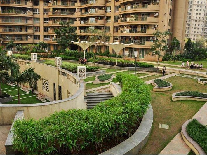 1120 sq ft 2BHK 2BHK+2T (1,120 sq ft) Property By Shreedham Consultancy In Amrit Shakti, Chandivali
