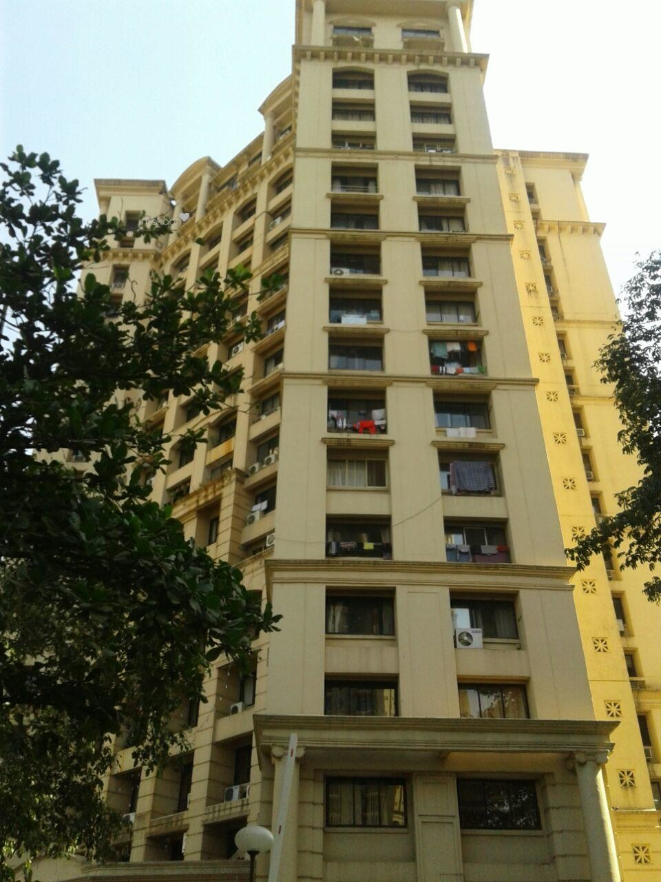 1500 sq ft 3BHK 3BHK+3T (1,500 sq ft) Property By Shreedham Consultancy In Westend Raheja Vihar, Chandivali