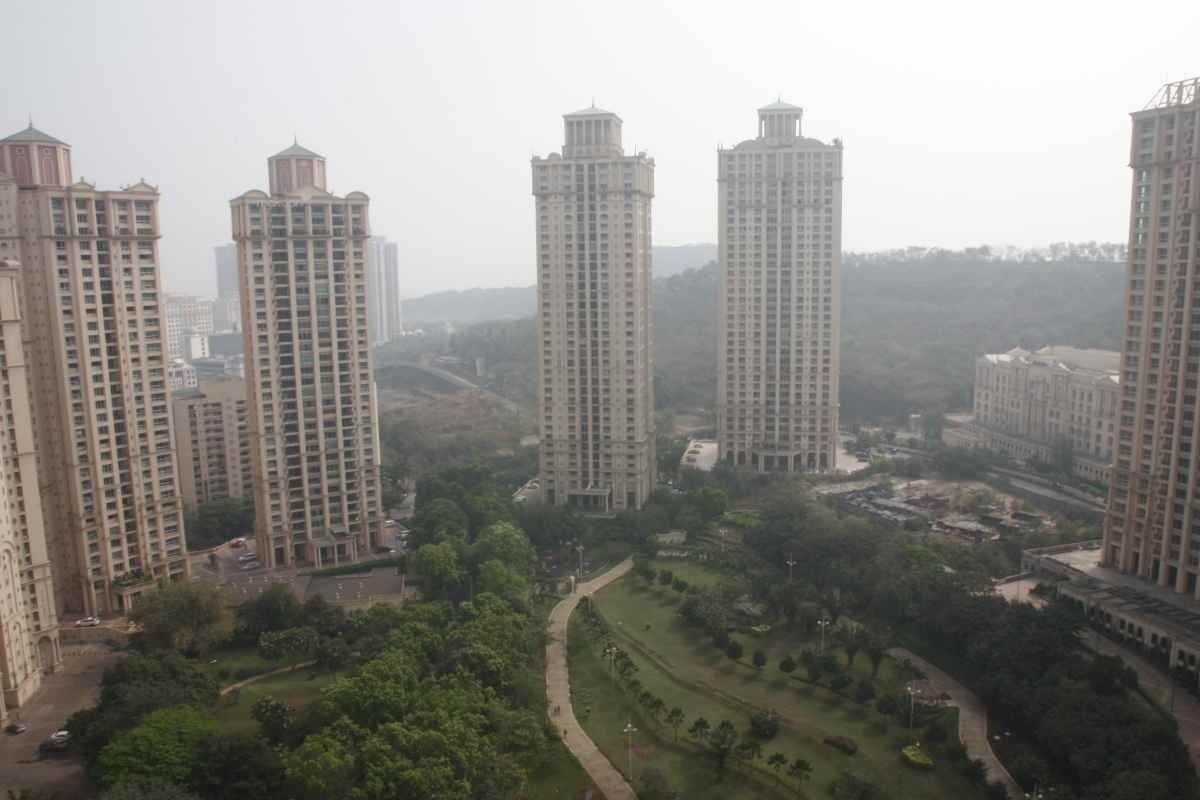 1600 sq ft 3BHK 3BHK+3T (1,600 sq ft) Property By Shreedham Consultancy In Avalon, Powai