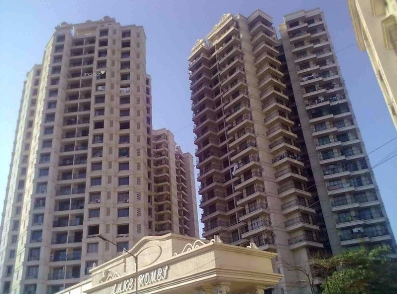 1500 sq ft 3BHK 3BHK+3T (1,500 sq ft) Property By Shreedham Consultancy In Lake Homes, Powai
