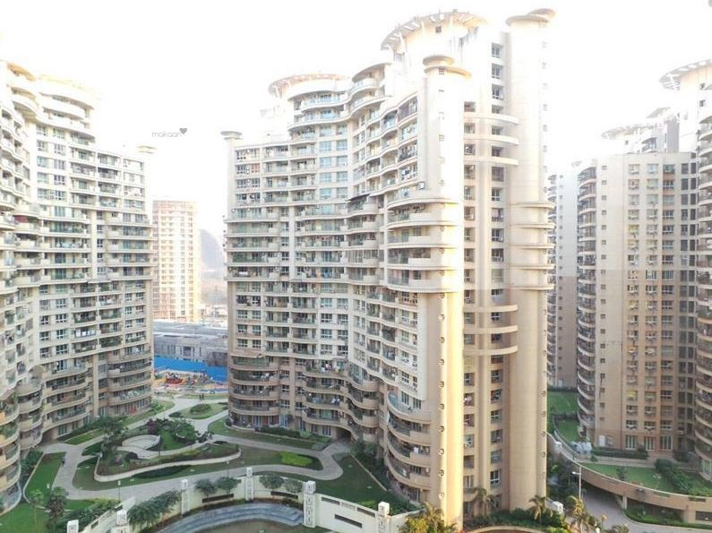 1150 sq ft 2BHK 2BHK+2T (1,150 sq ft) Property By Shreedham Consultancy In Amrit Shakti, Chandivali