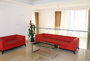 5036 sqft, 4 bhk Apartment in Aliens Space Station Township Tellapur, Hyderabad at Rs. 2.3669 Cr