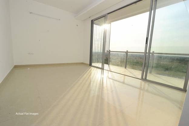 1792 sqft, 3 bhk Apartment in Aliens Space Station 1 Gachibowli, Hyderabad at Rs. 84.2240 Lacs
