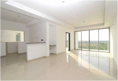 2150 sqft, 3 bhk Apartment in Aliens Space Station Township Tellapur, Hyderabad at Rs. 1.0105 Cr