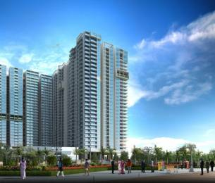 2191 sqft, 3 bhk Apartment in Aliens Space Station Township Tellapur, Hyderabad at Rs. 1.0298 Cr