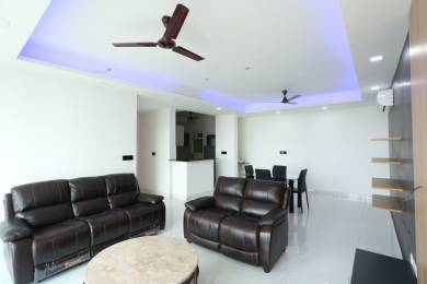 1673 sqft, 3 bhk Apartment in Aliens Space Station Township Tellapur, Hyderabad at Rs. 78.6310 Lacs