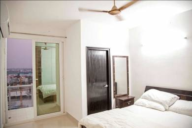 1402 sqft, 2 bhk Apartment in Aliens Space Station 1 Gachibowli, Hyderabad at Rs. 67.2960 Lacs